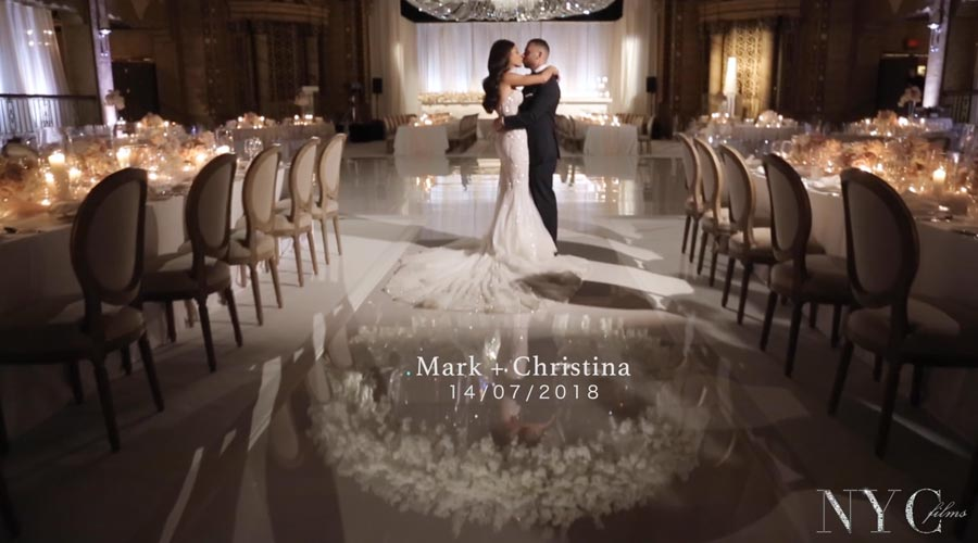 Mark & Christina Sikalias - Cinematic Highlight In Melbourne
